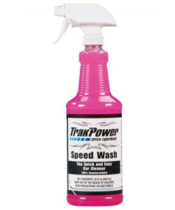 TrakPower Speed Wash auto reiniger 1L